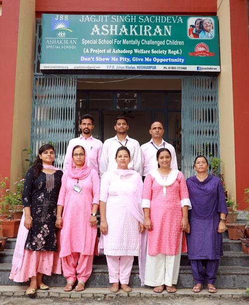 Institute Faculty Members